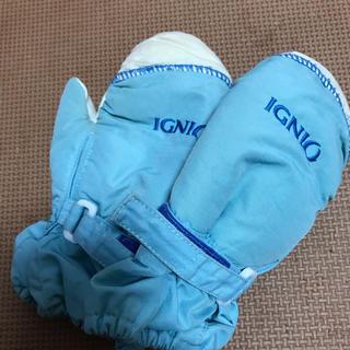 子供用 手袋  100-110㎝