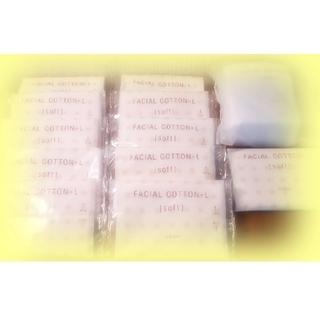 アルビオン(ALBION)の☆★増量中★☆ アルビオン フェイシャルコットン 30枚+4枚 コットン(コットン)