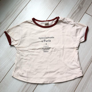 シマムラ(しまむら)のtete a tete 90cm(Tシャツ/カットソー)