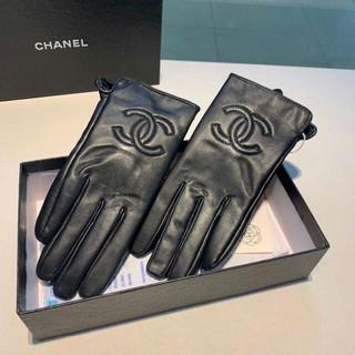 CHANEL -  シャネル 手袋