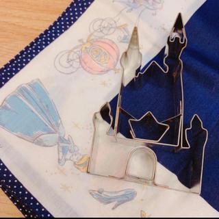 ディズニー(Disney)のDisney ディズニー【シンデレラ 】クッキー型 (調理道具/製菓道具)
