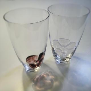スガハラ(Sghr)の【新品未使用】スガハラ ブルーメ 10オンスタンブラー(グラス/カップ)