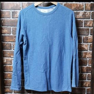 アダムエロぺ(Adam et Rope')のアダムエロペ ロンT Lサイズ (Tシャツ/カットソー(七分/長袖))