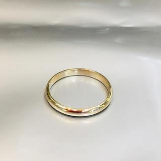 K18 リング 指輪 18金(リング(指輪))