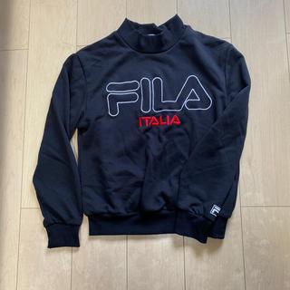 フィラ(FILA)のFILAスウェット(トレーナー/スウェット)