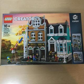レゴ(Lego)の新品未使用 LEGO 10270(模型/プラモデル)