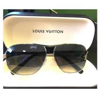 ルイヴィトン(LOUIS VUITTON)のルイヴィトン アトラクションPM Z0403U サングラス (サングラス/メガネ)
