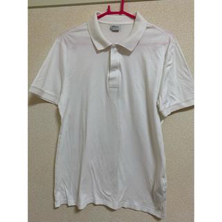 アルマーニ コレツィオーニ(ARMANI COLLEZIONI)のARMANI アルマーニ ポロシャツ(Tシャツ/カットソー(半袖/袖なし))