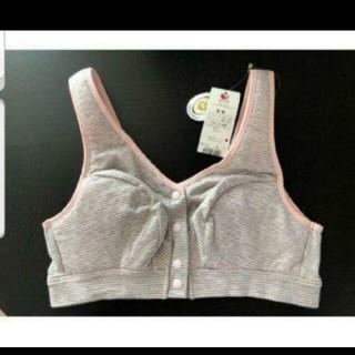 Wacoal - ワコール 産褥用ブラ 授乳ブラ
