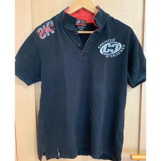 カウンターカルチャー(Counter Culture)のTシャツ Lサイズ(Tシャツ/カットソー(半袖/袖なし))