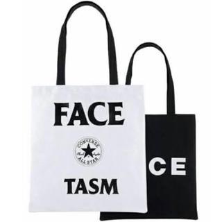 コンバース(CONVERSE)のFACE TASM×CONVERSE  トートバッグ(トートバッグ)