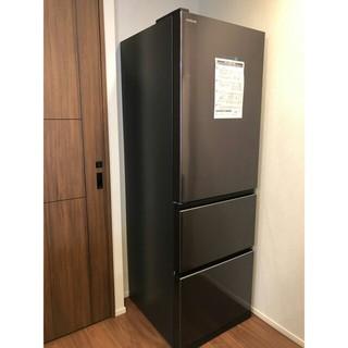 日立 - [日立 冷蔵庫片開き3ドアVタイプ/まんなか野菜  R-V38KV