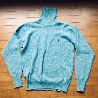ポロラルフローレン(POLO RALPH LAUREN)のポロ Ralph Lauren タートル セーター(ニット/セーター)