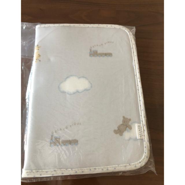 gelato pique(ジェラートピケ)の新品 ジェラートピケ  ドリームアニマル母子手帳ケース キッズ/ベビー/マタニティのマタニティ(母子手帳ケース)の商品写真