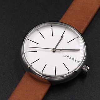 SKAGEN - スカーゲン SKAGEN レディース 腕時計 新品電池