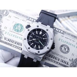 オメガ(OMEGA)の 早い者勝ち!極美品  AUDEMARS PIGUET 腕時計(腕時計(デジタル))