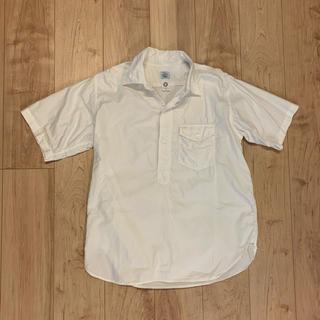 ポストオーバーオールズ(POST OVERALLS)のポストオーバーオールズ  プルオーバーシャツ(シャツ)