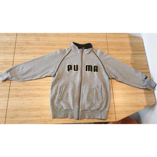 PUMA - プーマ スウェット キッズ