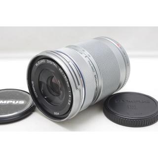 オリンパス(OLYMPUS)のオリンパス M.ZUIKO DIGITAL 40-150mm F4-5.6(レンズ(ズーム))