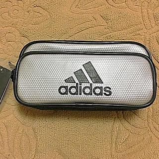 アディダス(adidas)の【新品未使用】adidasアディダス ペンケース(ペンケース/筆箱)
