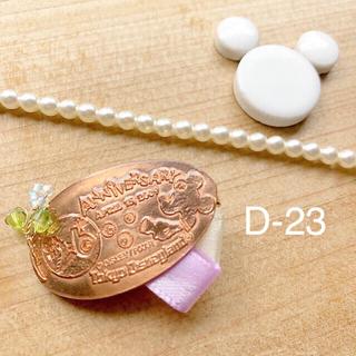 ミッキーマウス(ミッキーマウス)のディズニー ミッキー 記念メダル スーベニアメダル アクセサリー バッジ(バッジ/ピンバッジ)