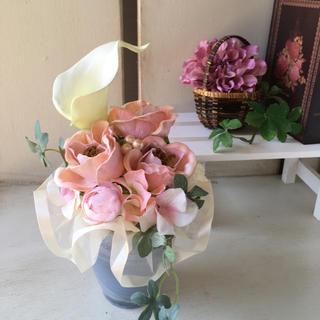 ローズピンクのプリティウーマン バラとカラー(その他)