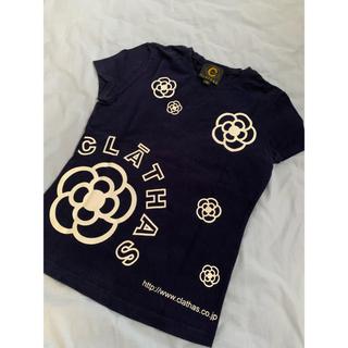 クレイサス(CLATHAS)のクレイサス Tシャツ(Tシャツ(半袖/袖なし))
