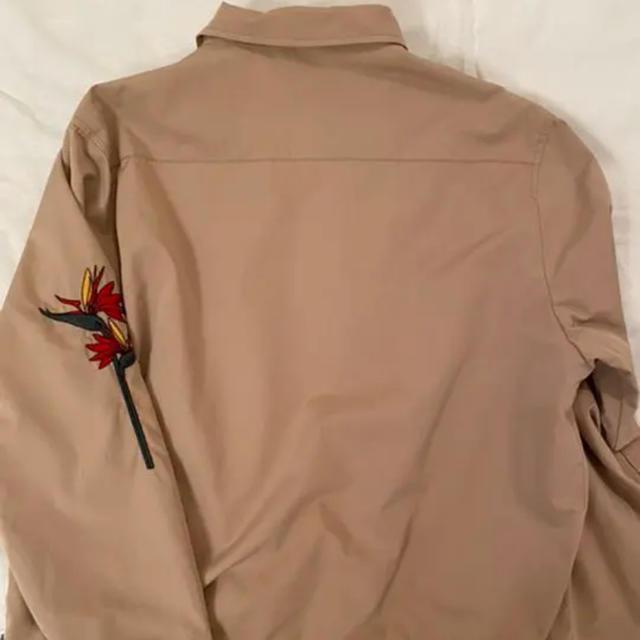 Ron Herman(ロンハーマン)のreroom ジャケット レディースのジャケット/アウター(ノーカラージャケット)の商品写真