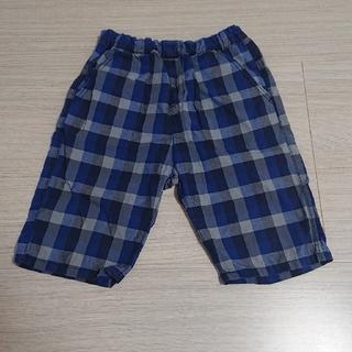 ムジルシリョウヒン(MUJI (無印良品))の無印良品100cmズボン(パンツ/スパッツ)