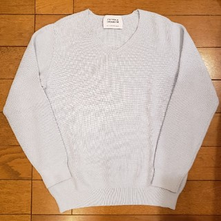 BEAUTY&YOUTH UNITED ARROWS - COTTON&CASHMERE Vネックニット セーター