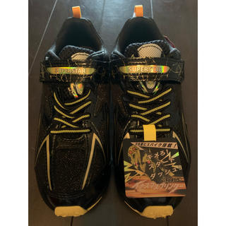 MOONSTAR  - 新品 男の子 スニーカー 靴 20センチ ムーンスター バネのちから 瞬足