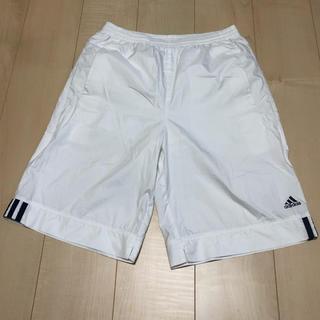 アディダス(adidas)のadidas  アディダス ハーフパンツ トレーニングウェア(ハーフパンツ)