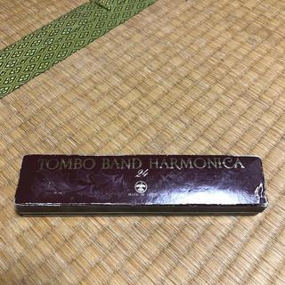 TOMBO HARMONICA (ハーモニカ/ブルースハープ)