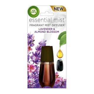 Airwick エアーウィック エッセンシャルミスト 詰め替えオイル 芳香剤
