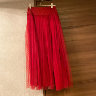 クリスチャンディオール(Christian Dior)のrosa様専用(ロングスカート)