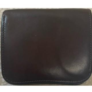 ガンゾ(GANZO)のガンゾ ワイルドスワンズ スパンカー(折り財布)
