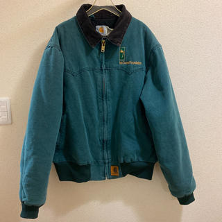 carhartt - カーハートジャケット Carhartt jacket Made in USA