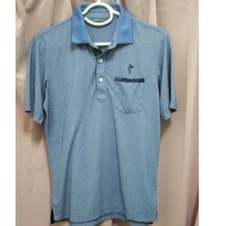 アシュワース(Ashworth)のASHWORTH ポロシャツ(ゴルフウェア) S(ウエア)
