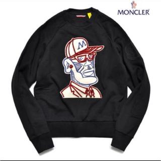 モンクレール(MONCLER)のモンクレール トレーナー(スウェット)