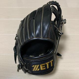 ゼット(ZETT)のZETT 軟式野球グローブ ファインキャッチ(グローブ)
