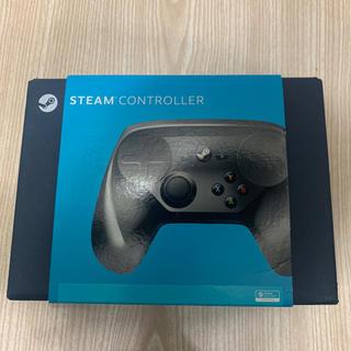 エックスボックス(Xbox)のsteam controller スチーム(PC周辺機器)