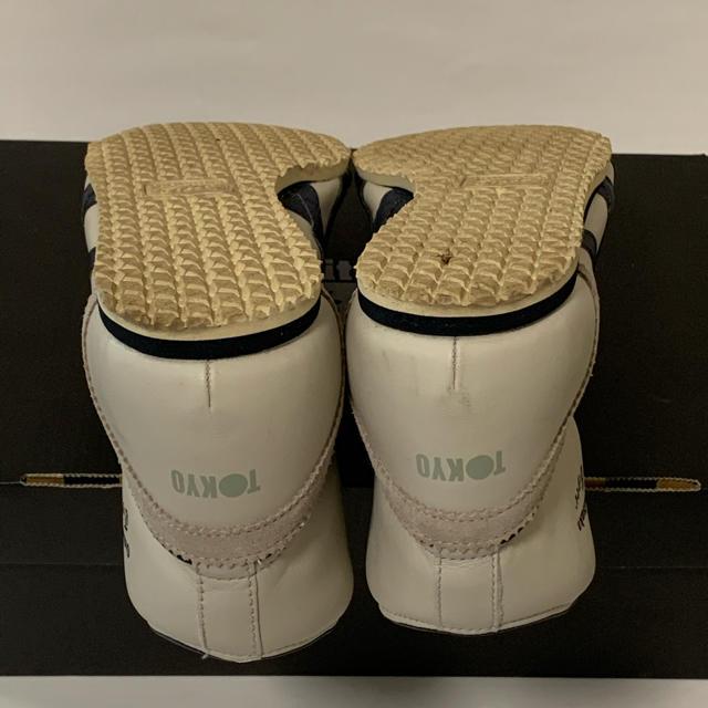 Onitsuka Tiger(オニツカタイガー)のOnitsuka Tiger MEXICO Mid Runner メンズの靴/シューズ(スニーカー)の商品写真