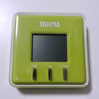 タニタ(TANITA)のタニタ タイマー(その他)