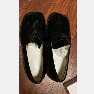 Maison Martin Margiela - maison Martin Margiela レザー足袋ブーツ サイズ 38