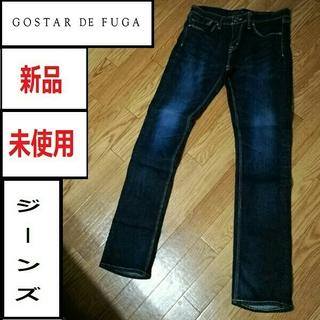 FUGA - GOSTAR DE FUGA デニム パンツ