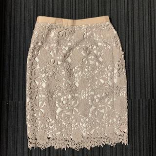 JUSGLITTY -  お値下げ‼︎ ジャスグリッティー  レースタイトスカート