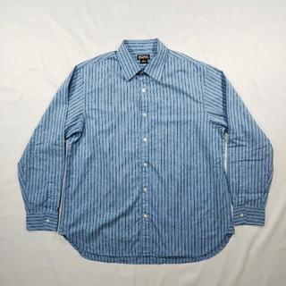 マイケルコース(Michael Kors)のMichael Kors マイケルコース ペイズリー  シャツ XLサイズ(シャツ)