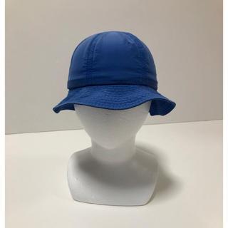 モンベル(mont bell)の●モンベル montbell/帽子 サファリハット 頭囲51~54cm キッズ (帽子)