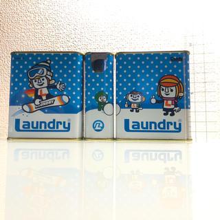 ランドリー(LAUNDRY)のLaundry サクマドロップス コラボ缶 第2弾 (1個)(ノベルティグッズ)