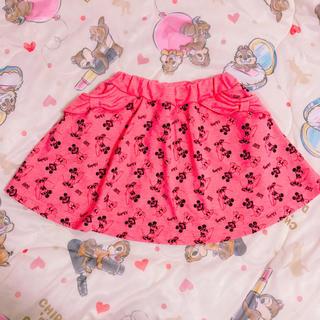 アナップキッズ(ANAP Kids)のANAP ディズニー コラボ スカート (スカート)